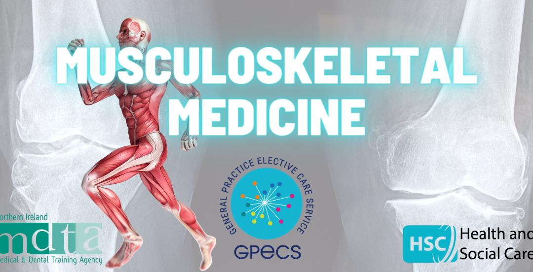 Confidence in Musculoskeletal Medicine